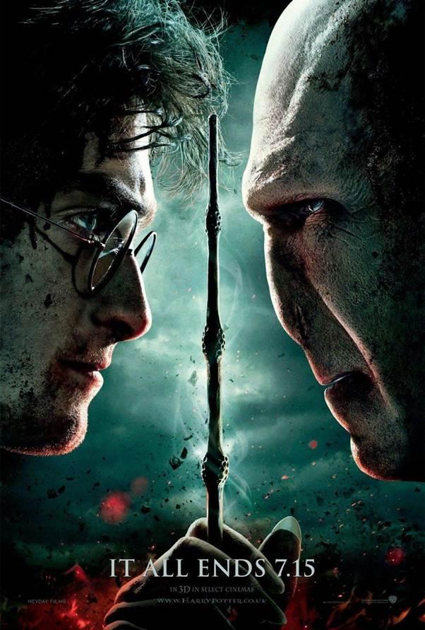 Những con số ấn tượng gắn liền với vũ trụ pháp thuật đình đám Harry Potter - Ảnh 3.