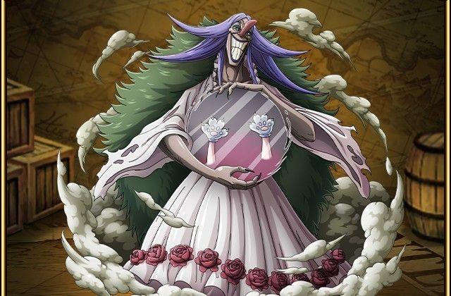 One Piece: Mane Mane no Mi và 5 trái ác quỷ có năng lực bắt chước người khác - Ảnh 3.