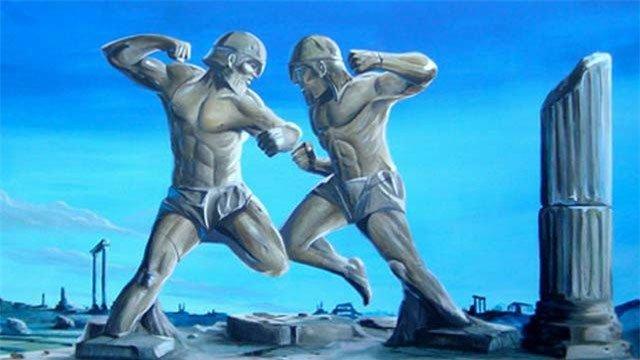 Những môn thể thao ghê rợn nhất lịch sử loài người - Ảnh 5.