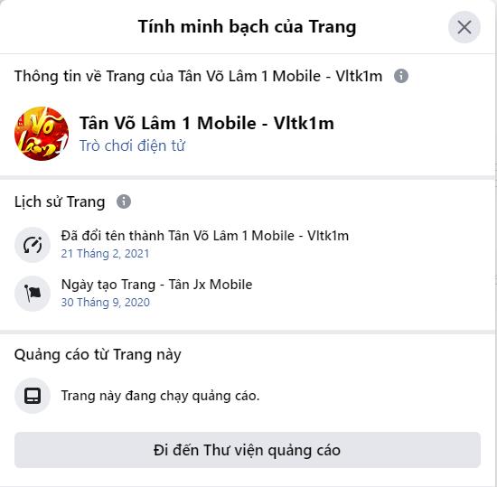 Hàng nghìn game thủ bị dắt mũi, dính quả lừa đau đớn với thứ gọi là Tân Võ Lâm 1 Mobile – Vltk1m - Ảnh 3.