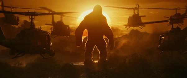 Du lịch Vũ trụ MonsterVerse qua những bối cảnh siêu quái vật đã oanh tạc - Ảnh 5.