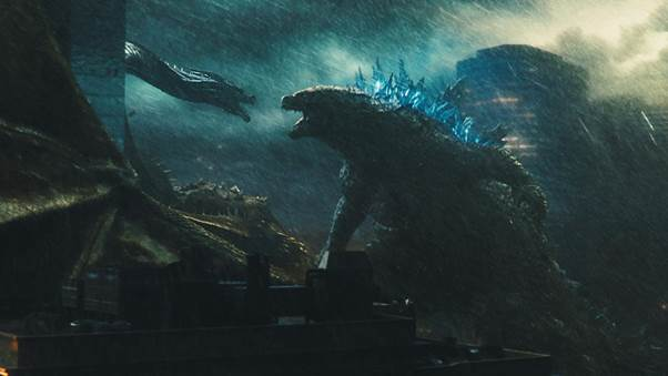Du lịch Vũ trụ MonsterVerse qua những bối cảnh siêu quái vật đã oanh tạc - Ảnh 7.