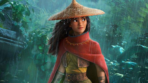 Phim Disney lấy cảm hứng Việt Nam gây tranh cãi vì phụ đề đầu cắt moi - Ảnh 1.