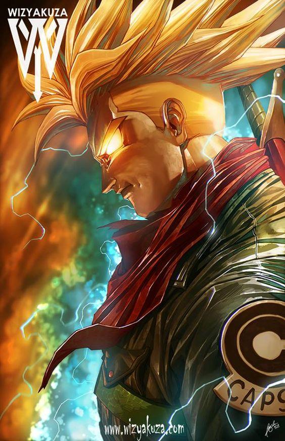 Giật mình khi thấy dàn phản diện trong Dragon Ball bị sinh vật ngoài hành tinh nhập - Ảnh 6.