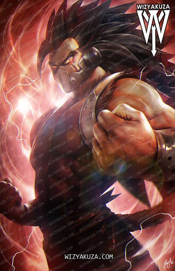 Giật mình khi thấy dàn phản diện trong Dragon Ball bị sinh vật ngoài hành tinh nhập - Ảnh 7.