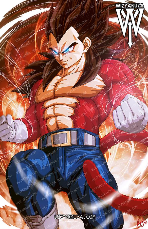 Giật mình khi thấy dàn phản diện trong Dragon Ball bị sinh vật ngoài hành tinh nhập - Ảnh 9.