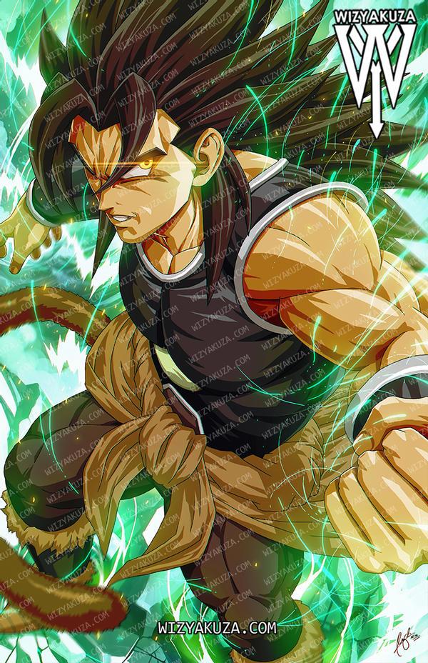 Giật mình khi thấy dàn phản diện trong Dragon Ball bị sinh vật ngoài hành tinh nhập - Ảnh 10.