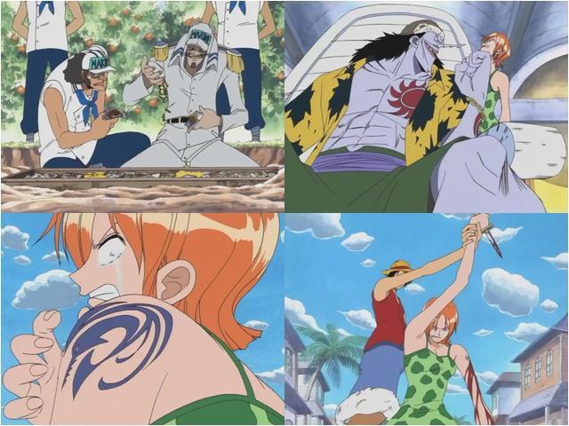 One Piece: 5 cô nàng may mắn được Luffy nhớ tên, điểm chung là đều chân dài tới nách - Ảnh 1.