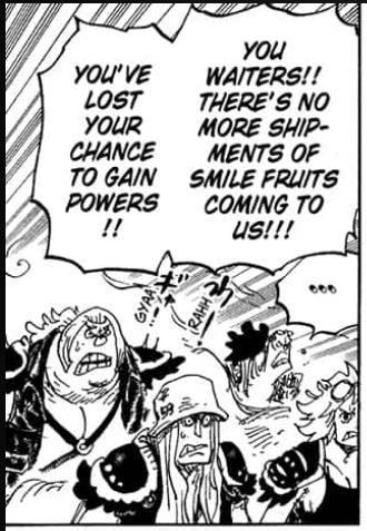 Soi One Piece chap 1007: Chopper chứng tỏ bản lĩnh chủ tịch trái ngược với sự lạnh lùng, tàn nhẫn của Queen - Ảnh 7.