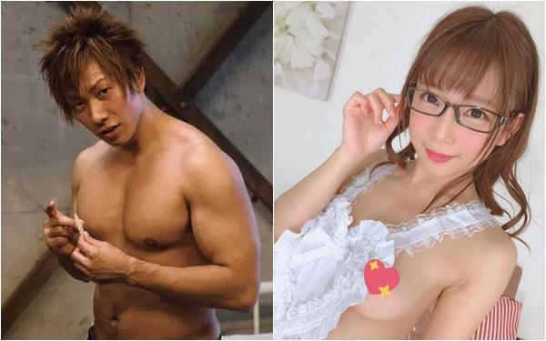Được hỏi về hot girl đóng chung 10 phim với chồng mình, vợ Ken Shimizu bực tức, cáu gắt bất ngờ - Ảnh 2.