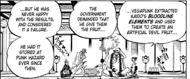 Soi One Piece chap 1007: Oden xuất hiện là thật hay do yêu quái Tanuki giả dạng? - Ảnh 8.