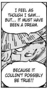 Soi One Piece chap 1007: Oden xuất hiện là thật hay do yêu quái Tanuki giả dạng? - Ảnh 10.