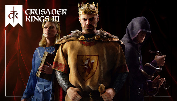 Steam opens weekend free for Crusader Kings III, the best strategy game in 2020 - Photo 1.