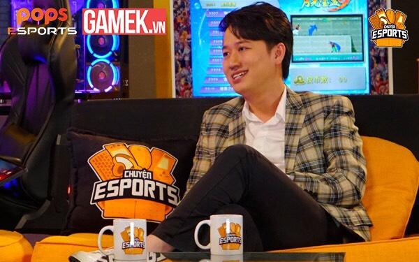 Chuyện Esports #18 - Phúc Cybercore: Từ Thành chủ đầu tiên của MU Việt đến lá cờ tiên phong phát triển phòng net cyber - Ảnh 1.