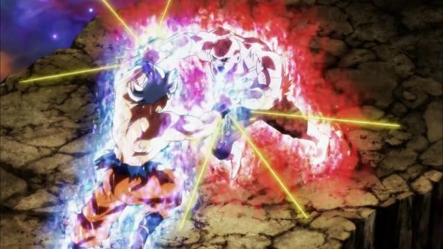 Nhìn lại thời điểm ba năm trước khi tập 130 Dragon Ball Super ra mắt, fan Bi Rồng đã cuồng thế này đây! - Ảnh 2.