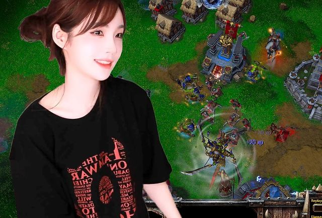 Xuất hiện nữ streamer cực phẩm, của hiếm với CĐM, đã mặt xinh dáng đẹp lại còn học giỏi và biết chơi game - Ảnh 4.