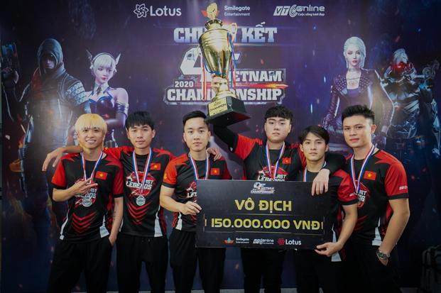 Đột Kích Việt Nam chính thức trở lại tranh tài tại 2 giải đấu đỉnh cao, cạnh tranh nâng tầm Esports ra thế giới - Ảnh 3.