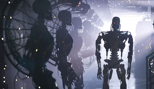 """Sốc nặng! Xuất hiện robot có khả năng tự """"quan hệ và sinh sản - Ảnh 2."""