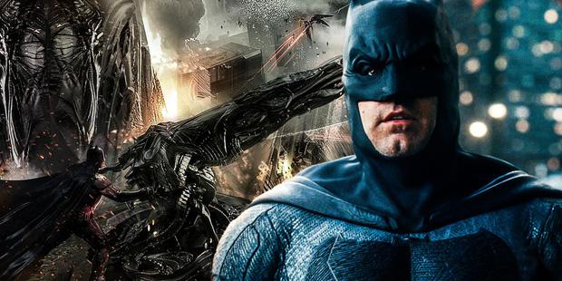 Bóc profile dàn siêu anh hùng trong hội Justice League: Người nhanh, kẻ mạnh nhưng bá nhất vẫn là... tiền! - Ảnh 4.
