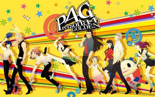 Những tựa game hay nhất lấy ý tưởng từ anime Nhật Bản (P.1) - Ảnh 1.
