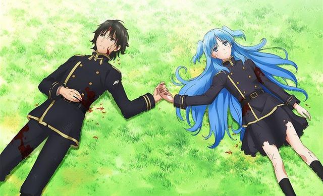 Những bộ anime có tựa đề kỳ quặc khiến ai xem cũng đau hết cả đầu (P.2) - Ảnh 2.