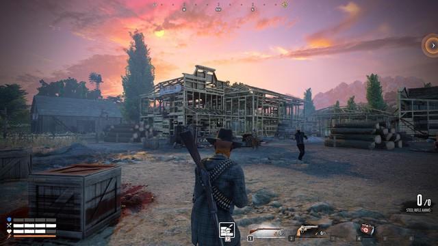 Chơi ngay game sinh tồn miền viễn Tây giống Red Dead Redemption, miễn phí 100% - Ảnh 1.