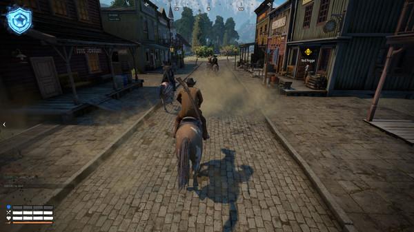 Chơi ngay game sinh tồn miền viễn Tây giống Red Dead Redemption, miễn phí 100% - Ảnh 2.