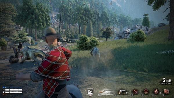 Chơi ngay game sinh tồn miền viễn Tây giống Red Dead Redemption, miễn phí 100% - Ảnh 5.