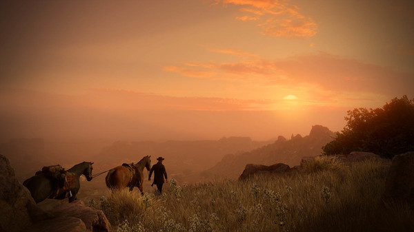 Chơi ngay game sinh tồn miền viễn Tây giống Red Dead Redemption, miễn phí 100% - Ảnh 6.