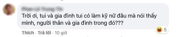 Khán giả phẫn nộ đến cạn lời vì phim Việt 18+ phản cảm về gái ngành đăng tải: Khán giả sẽ thấy mình và gia đình ở trong đó - Ảnh 3.