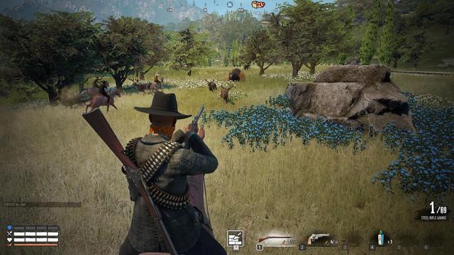 Chơi ngay game sinh tồn miền viễn Tây giống Red Dead Redemption, miễn phí 100% - Ảnh 8.