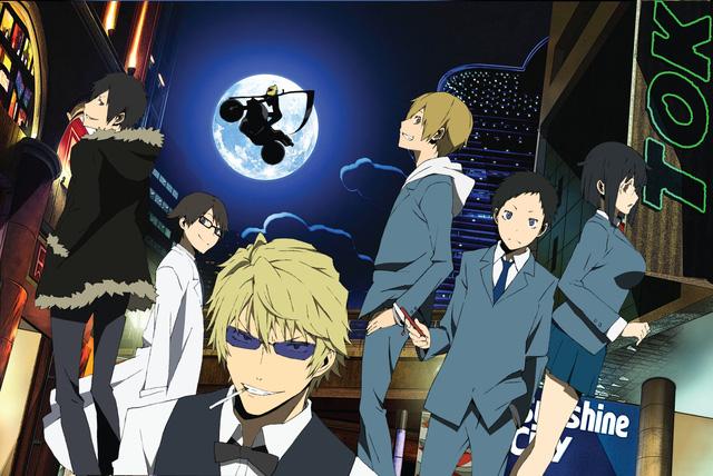 Những bộ anime có tựa đề kỳ quặc khiến ai xem cũng đau hết cả đầu (P.2) - Ảnh 4.