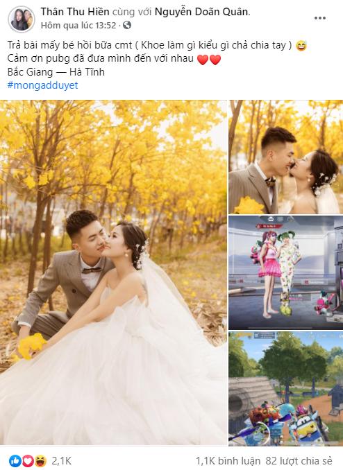 """""""Lỡ một lần đò"""" single mom tìm được tình yêu chân chính qua PUBG Mobile - Ảnh 1."""