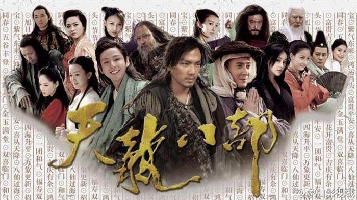 Không phải Trương Tam Phong, càng không phải Vô Danh Thần Tăng, đây mới là nhân vật có nội lực kỳ dị nhất truyện Kim Dung: Đổi được cả dòng luân hồi, rất ít fan biết - Ảnh 1.