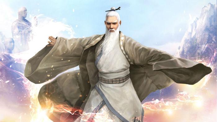 Không phải Trương Tam Phong, càng không phải Vô Danh Thần Tăng, đây mới là nhân vật có nội lực kỳ dị nhất truyện Kim Dung: Đổi được cả dòng luân hồi, rất ít fan biết - Ảnh 7.