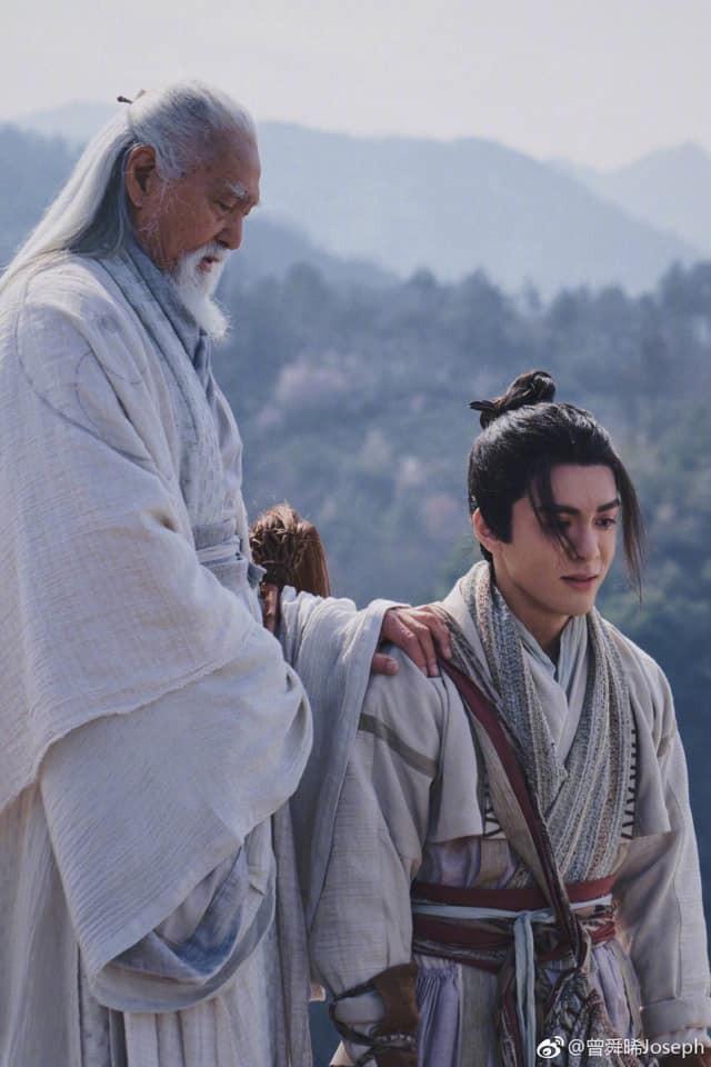 Không phải Trương Tam Phong, càng không phải Vô Danh Thần Tăng, đây mới là nhân vật có nội lực kỳ dị nhất truyện Kim Dung: Đổi được cả dòng luân hồi, rất ít fan biết - Ảnh 8.