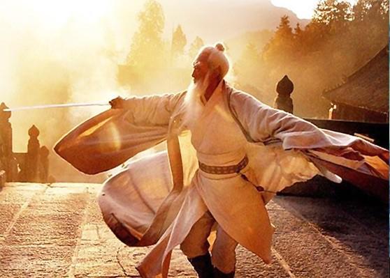 Không phải Trương Tam Phong, càng không phải Vô Danh Thần Tăng, đây mới là nhân vật có nội lực kỳ dị nhất truyện Kim Dung: Đổi được cả dòng luân hồi, rất ít fan biết - Ảnh 9.