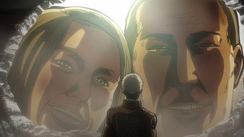 Attack on Titan Ss4 tập 14 bị hoãn chiếu do động đất, các fan cho rằng anime có cái kết bi thảm có khác - Ảnh 1.