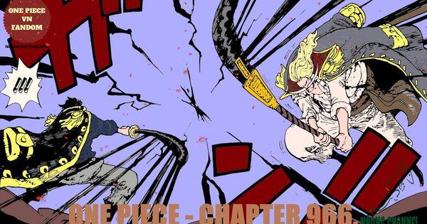 Phấn khích với cảnh băng Roger combat băng Râu Trắng, các fan cho rằng anime One Piece cũng có được một tập ra trò - Ảnh 2.