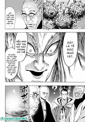 Thế giới One Punch Man sẽ ra sao nếu Saitama biến thành nhân vật phản diện? - Ảnh 3.