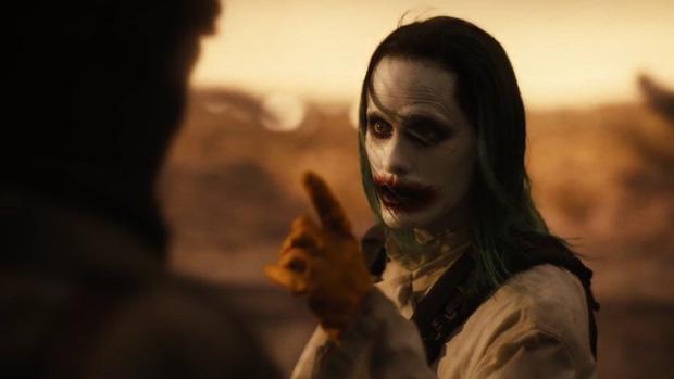 5 khác biệt giữa Zack Snyder's Justice League và bản 2017: Bớt hài nhảm, Superman - Batman không còn là nhân vật trung tâm - Ảnh 5.