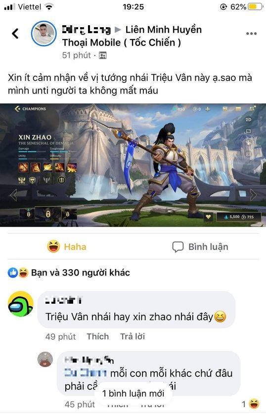 Tổng hợp những tướng LMHT và Tốc Chiến bị game thủ Việt kiện cáo vì đạo nhái game mobile quốc dân - Ảnh 5.