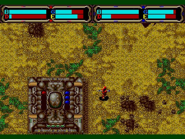 Tựa game MOBA đầu tiên trong lịch sử Photo-2-16164291987391654757137
