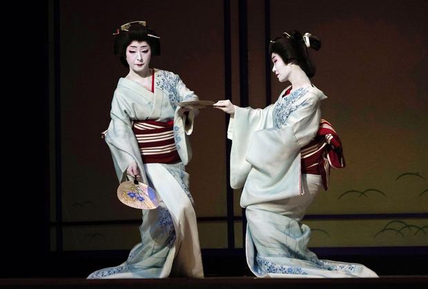 Mỗi geisha là một nghệ sĩ đa tài, thành thạo hầu hết các loại hình giải trí, nghệ thuật cổ truyền