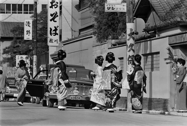 Nhờ các geisha, Nhật Bản thành công lưu giữ nhiều loại hình nghệ thuật cổ