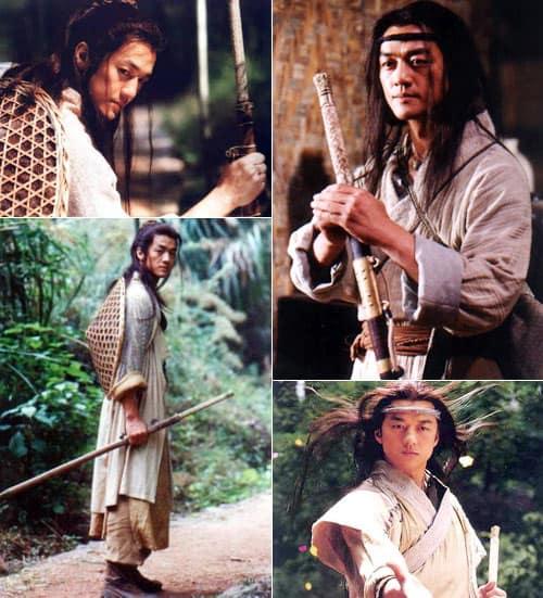 Đại cao thủ mà Lệnh Hồ Xung phải gọi bằng cụ: Tuyệt thế võ công, bá đạo đến mức được 500 anh em Tân Minh Chủ quyết khô máu tìm kiếm - Ảnh 1.