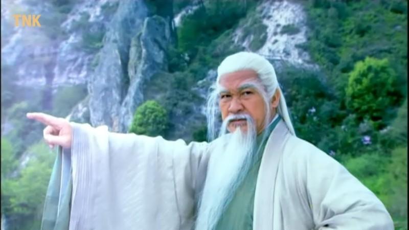 Đại cao thủ mà Lệnh Hồ Xung phải gọi bằng cụ: Tuyệt thế võ công, bá đạo đến mức được 500 anh em Tân Minh Chủ quyết khô máu tìm kiếm - Ảnh 2.