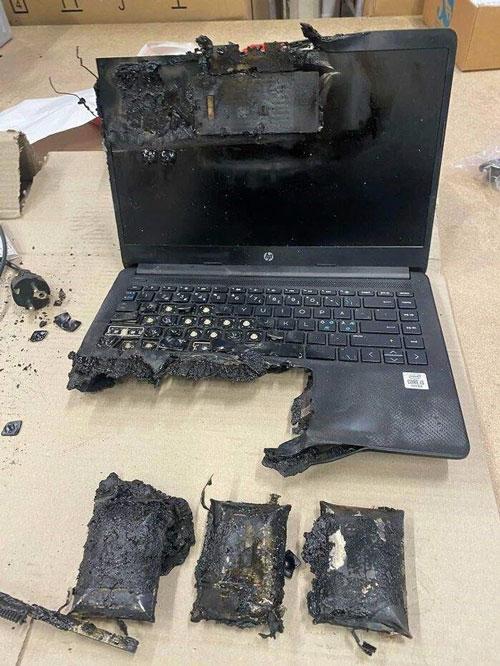 Những hình ảnh kinh dị về máy tính khiến ai cũng phải rùng mình - Ảnh 3.