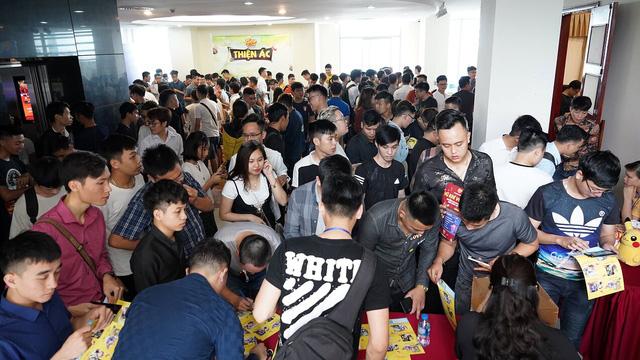 """sự kiệnGun Gun Mobile đang """"thiêu đốt"""" cộng đồng game thủ Việt Photo-1-1616498006723772832686"""