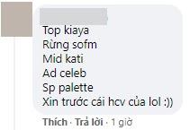 Dân mạng bàn tán xôn xao: SofM và Levi - Ai sẽ là cái tên góp mặt trong đội tuyển LMHT Việt Nam tham dự SEA Games? - Ảnh 2.